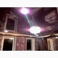 Натяжные потолки с гарантией 10 лет