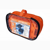 Антибуксы. Противобуксовочные ленты в сумке (по 3 и 6 шт)