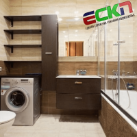 ЕСКП - Сантехника и сантехнические работы