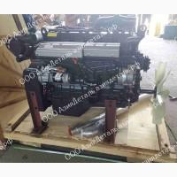 Двигатель XCMG QY25K5 (оригинальный)
