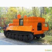 Транспортер гусеничный многоцелевой газ-73м