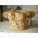 ХУДОЖЕСТВЕННАЯ РЕЗЬБА ПО КАМНЮ Архитектурный декор из натурального дагестанского камня