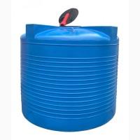 Пластиковые бочки в металлической обрешетке, кассеты для перевозки воды от 500 до 10 000 л