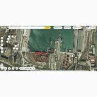Продам участок в морском порту (Керчь)