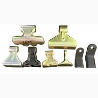 Молотки для косилки-измельчителе в ассортименте