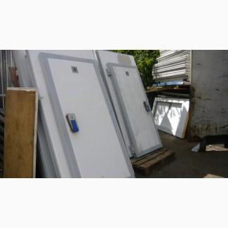 Дверь бу для Холодильной Морозильной камеры 200шт