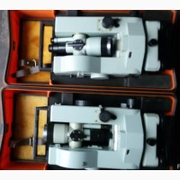 УОМЗ 3Т2КП - теодолит оптический