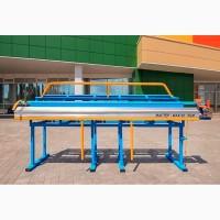 Продаем листогиб ручной Мастер-MAX-30 РиМ с отрезной машинкой