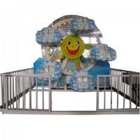 Детское колесо обозрения Mini Clound Ferry