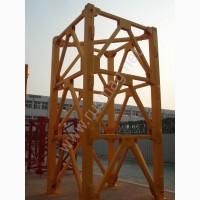 Секция башенного крана QTZ500 (ОРИГИНАЛ)