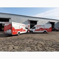 Транспортная компания ГлавДоставка предлагает вам услуги