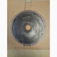 Пильные диски с твердосплавными зубьями