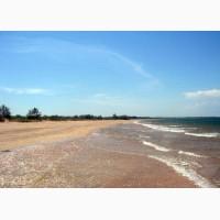 Продам участок 1, 5 га в Крыму на берегу моря (Керчь)