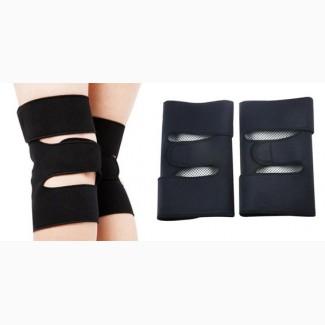 Наколенники Турмалиновые - артрозы, артриты, колени, судороги, вены