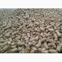 Продам отруби пшеничные пушистые и гранулированные