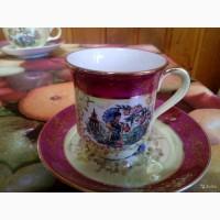 Сервиз Чайно-кофейно- столовый 66 предметов времен СССР