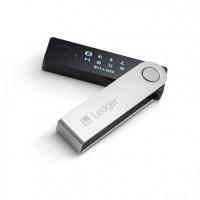 Ledger Nano X (аппаратный кошелек) новый