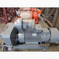 Двигатель башенного крана QTZ63