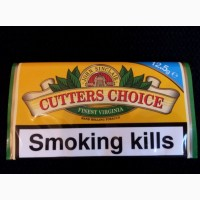 Табак со вкусом