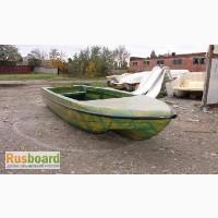 Моторная лодка Лиман-480