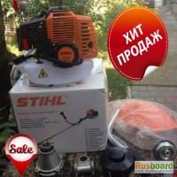 Мотокоса бензокоса триммер Stihl FS 250 - Супер цен