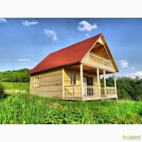 Новый 2 эт. дом на берегу Горьковского моря с участком 9 соток