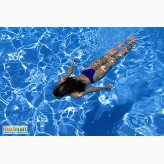 Пергидроль для бассейна, кан. 10 л, 20 л, 30 л