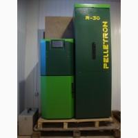 Продам роботизированный пеллетный котёл Pelletron Royal 30