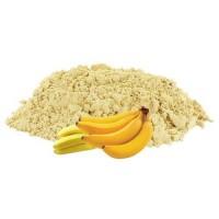Банан сублимированный оптом и в розницу