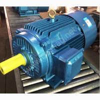 Подъемный двигатель YZRDW250L-8/4 ZOOMLION TC6016A-8