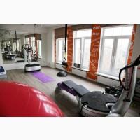 Пробная тренировка по фитнесу или пилатесу