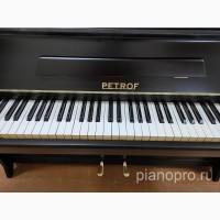 Рояли, пианино европейских и мировых производителей