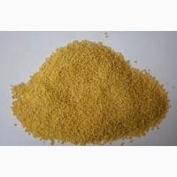 Семена просо желтое саратовское