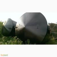 Резервуары стальные для ГСМ и воды 25 м3