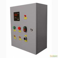 Промышленная автоматизация, шкафы управления