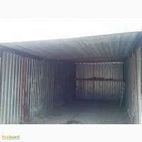 Продаю гараж в ГСК в Бутово