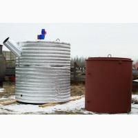 Биореакторы для утилизации помета БУГ
