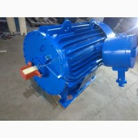 Продам электродвигатель 1ВАО 450М4