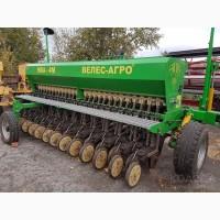 Сеялка зерновая механическая «Ника-4»СЗМ прицепная