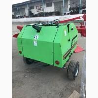 Пресс-подборщик, рулонный ППР-8070 (Китай)