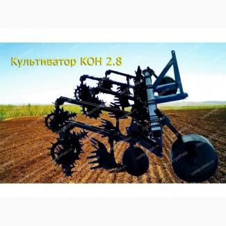 Культиватор-окучник КОН-2, 8 - от Производителя