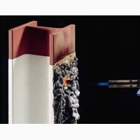 Огнезащитная эмаль «Тексотерм»