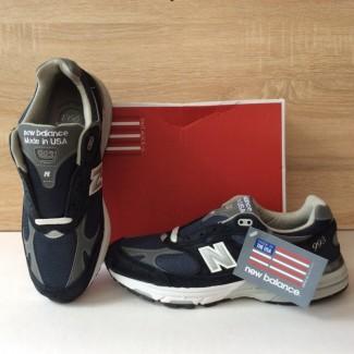 Кроссовки New Balance Classic 993 USA