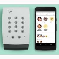 Охранно-пожарная GSM сигнализация с видеомониторингом тревог 2. Текст объявления