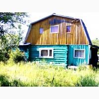 Продам участок с домом рядом с новым МКР Лесной в Дёме, СНТ Отдых