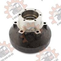 Тормозной барабан со ступицей Мицубиси FG15NT (LH) (91B3320500)