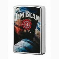 Зажигалка Zippo Jim Beam 24204