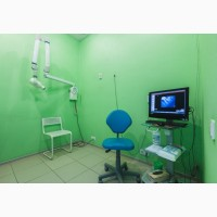 Химки стоматология