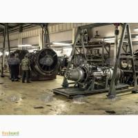 Газотурбинные двигатели: ремонт и техническое обслуживание