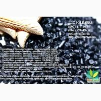 Предлагаем вторичный трубный полиэтилен ПЭ (трубная гранула) ПЭ100, ПЭ80
